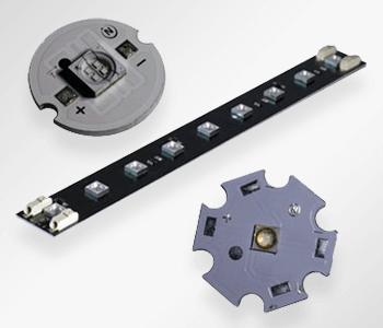 UV-LED-Module